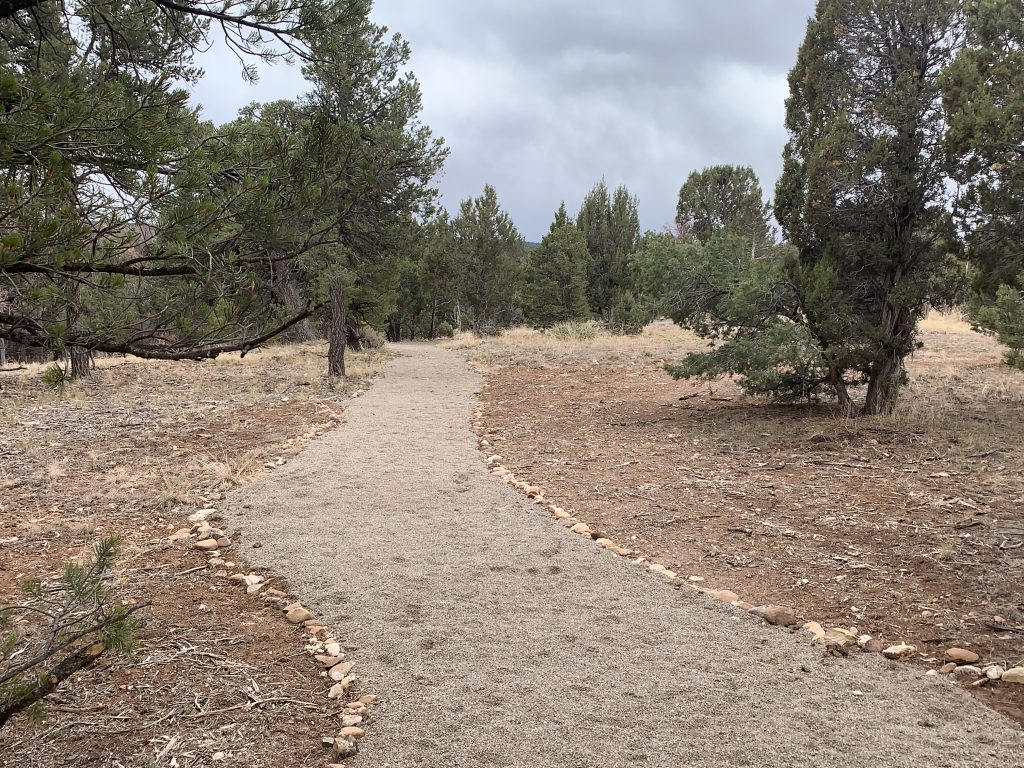 Prayer Path